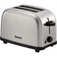 Тостер Tefal TT330D30 (700Вт,нерж)