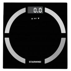 Весы напольные Starwind SSP6051 (диагностические)