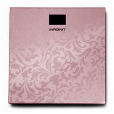 Весы напольные Magnit RMX-6323