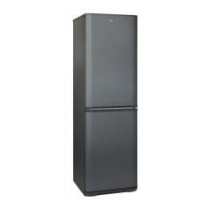 Холодильник БИРЮСА-W340NF графит (FNF)