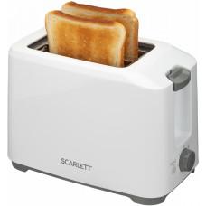 Тостер SCARLETT SC-TM11019 белый
