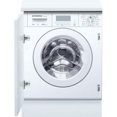 Встраиваемая стиральная машина MAUNFELD MBWM 148W белый