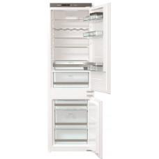 Встраиваемый холодильник GORENJE NRKI4181A1 белый (FNF)