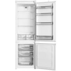 Встраиваемый холодильник MAUNFELD MBF.177BFW белый