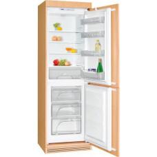 Встраиваемый холодильник АТЛАНТ ХМ-4307-000