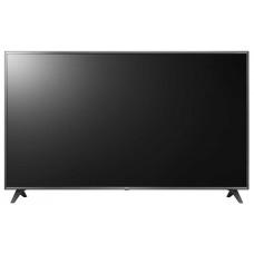 75 LG 75UM7110 титан 3840x2160, Ultra HD, 100 Гц, Wi-Fi, Smart TV, Пульт Magic Remote в комплекте, DVB-T, DVB-T2, DVB-C, DVB-S2, AV, HDMI