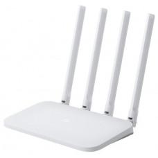 Роутер Xiaomi Mi Wi-Fi Router 4C (R4CM) белый CN