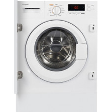 Встраиваемая стиральная машина Weissgauff WMDI 6148D (8 кг.сушка 1400 об)