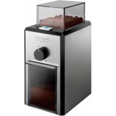 Кофемолка жерновая DeLonghi KG 89 (нерж)