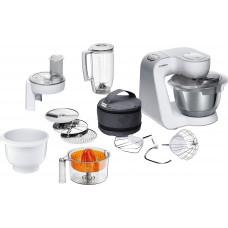 Кухонная машина BOSCH MUM 58243 белый