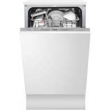 Встраиваемая посудомоечная машина Hansa ZIM454H (45см 9 компл)