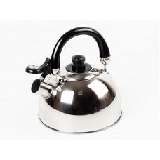 Чайник со свистком Greys KS-410 (2,0 л)