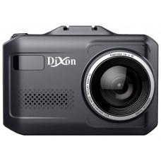 DVR Dixon S9 COMBO Signature, 3 в 1: Авторег/Радар-детектор/GPS Информер, 2304x1296/2560x1080/30 fps/170°, MP4 (H.264), LCD 2.4, WDR, GPS, microSD (до 64GB), HDMI, USB, CPU Ambarella A12, сенсор OV4689