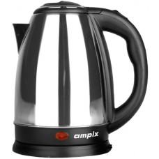 Чайник AMPIX AMP-1335 (нерж)