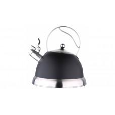 Чайник со свистком Bergner BG-3744 Milano
