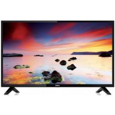 19 BBK 19LEM-1043/T2C черный 1366x768, HD READY, 50 Гц, DVB-T, DVB-T2, DVB-C, USB