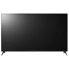 70 LG 70UM7100 черный 3840x2160, Ultra HD, 100 Гц, Wi-Fi, Smart TV, DVB-T, DVB-T2, Пульт Magic Remote в комплекте