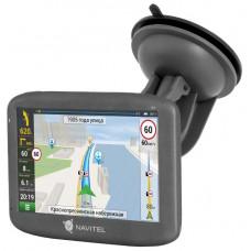 Навигатор GPS Navitel E505 MAG, LCD 5.0 480x272 Touch/CPU MSB2531A 800 MHz/RAM 128Mb/ROM 8Gb/microSD (до 32ГБ)/microUSB/Li-Ion 1200 mAh/Linux/ПО Навител