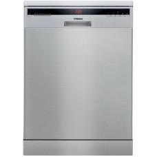 Посудомоечная машина Hansa ZWM628EIH (60 см.диспл.14 компл.3 корз.нерж)