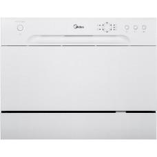 Посудомоечная машина компактная Midea MCFD-0606