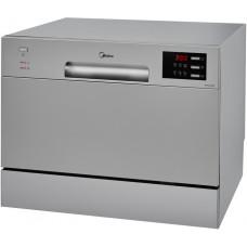 Посудомоечная машина компактная Midea MCFD55320S