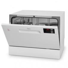 Посудомоечная машина компактная Midea MCFD55320W
