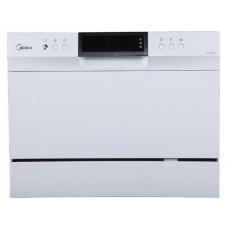 Посудомоечная машина компактная Midea MCFD55500W