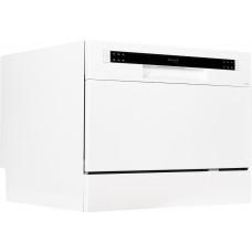 Посудомоечная машина компактная Weissgauff TDW 4006 (6 компл настольн)