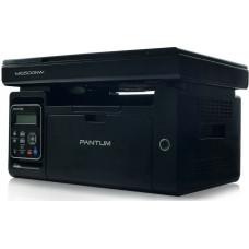 МФУ Pantum M6500, А4, лазерная ч.б., 22 стр/мин, 1200 x 1200 dpi, 128Мб RAM, лоток 150 стр, USB, черный