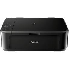 МФУ CANON MG3640S Black,Wi-Fi, A4, струйная цветная, двусторонняя, 4-цветная, 9.9 стр/мин ч/б, 5.7 стр/мин цветн., 4800x1200 dpi, подача: 100 лист., USB