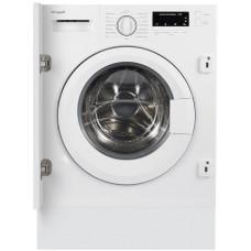 Встраиваемая стиральная машина Weissgauff WMI 6148D (LED дисп.8 кг. 1400 об)