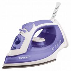Утюг SCARLETT SC-SI30K44 фиолетовый