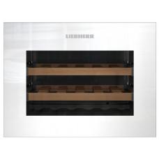 Встраиваемый винный холодильник LIEBHERR WKEgw 582 белый