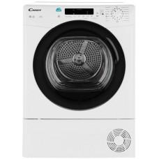 Сушильная машина CANDY CS C10DBGX-07 белый/черный
