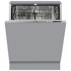 Встраиваемая посудомоечная машина Weissgauff BDW 6043D  (60 см дисп 12 ком )