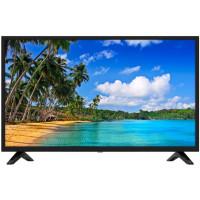 32 Starwind SW-LED32BA201 черный 1366x768, HD READY, 60 Гц, DVB-C, DVB-T, DVB-T2, HDMI, USB
