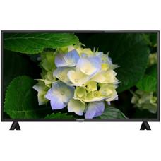 40 Starwind SW-LED40BA201 чёрный 1920x1080, 60 Гц, Full HD, DVB-T, DVB-T2, DVB-C, HDMI, USB