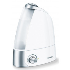Увлажнитель воздуха BEURER LB44 белый (ультразвуковой)