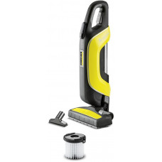 Пылесос-электровеник KARCHER VC5 желтый/черный