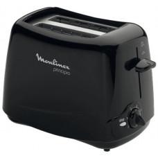 Тостер Moulinex TT110232 (850Вт/черн)