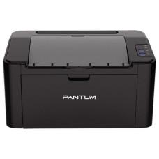 Принтер Pantum P2500W, WiFi, А4, лазерная,ч.б., 22 стр/мин, 1200 X 1200 dpi, 64Мб RAM, лоток 150 листов, USB, черный корпус