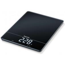 Весы кухонные Beurer KS34 XL черный 15кг