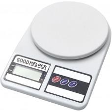Весы кухонные Goodhelper KS-S01 (10кг)