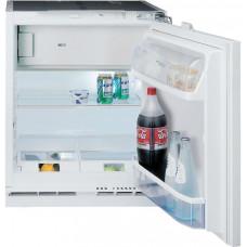 Встраиваемый холодильник HOTPOINT-ARISTON BTSZ 1632/HA белый (однокамерный)