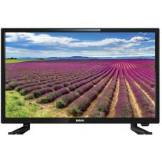24 BBK 24LEM-1063/T2C черный 1366x768, HD READY, 50 Гц, DVB-T, DVB-T2, DVB-C, USB