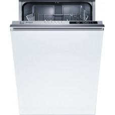 Встраиваемая посудомоечная машина Weissgauff BDW 4106 D (диспл.компактная 45х55 см.6 компл )