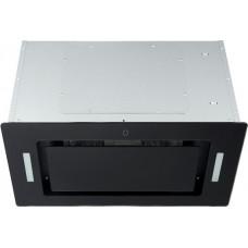 Вытяжка встр Weissgauff Aura 1200 Remote BL (полно встр.1200 м 3 пульт ду.чёрн)