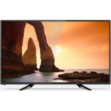 32 ERISSON 32LM8000T2 чёрный 1366x768, HD READY, 50 Гц, DVB-T, DVB-T2, DVB-C, HDMI, USB