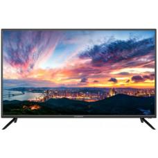 40 Starwind SW-LED40SA301 черный 1920x1080, Full HD, 60 Гц, WI-FI, SMART TV, HDMI, USB, DVB-C, DVB-T2