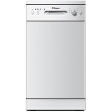 Посудомоечная машина Hansa ZWM436WEH (45 см.10 комп.3 корз.бел)
